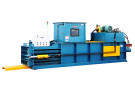 semi-automatic baler-BC series